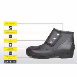No Risk Hillson Safety Shoes