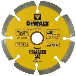 Dewalt 4 Inch Marble Cutting Blade