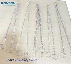 Board Chain, Board Hanging Chain / Banner Hanging Chain/ Flex Board Hanging , Frame Hanging Chain