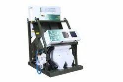 Toor Dal sorting machine T20 - 2 Chute