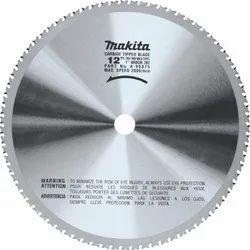 12 Inch Makita Steel Cutting Blade