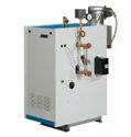 Gas Fired 200 Kg/hr Industrial Boiler