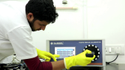 Digital Tachometer Calibration