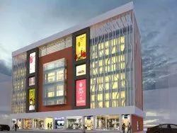 Commercial Building For Rental