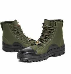 BH 8817-45 Liberty Warrior Jungle Safety Boots