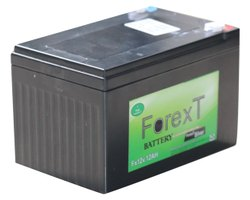 12Ah ForexT Battery