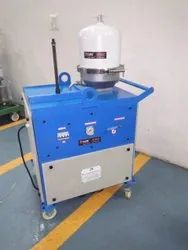 Thermic Fluid Cleaning Machine