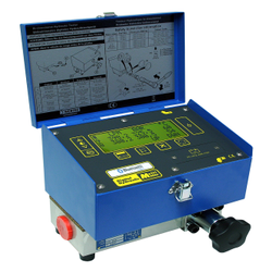 Digital Hydraulic Tester, DHT 401 / DHT 801