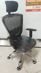 Lumber Support For Chair