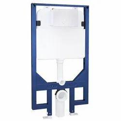 Touchless Concealed Cistern AquaSpace AS0003 with Sensor