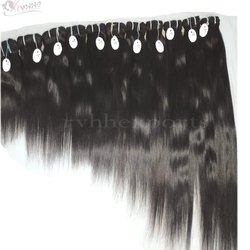 Unprocessed Virgin Indian Hair Extensions