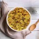 Healthy Treat Roasted Khatta Meetha Mix 600 gm (Pack of 4, 150 gm Each)Gluten FreeVegan