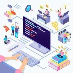 Online & Offline Software Development Services