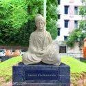 FRP Swami Vivekananda Statue