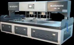 Automatic Offline Carton Stripping Machine - Blankmatic 106
