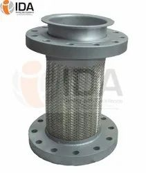 SS316 Corrugated Bellow Hose