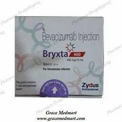 Bryxta Bevacizumab Injection