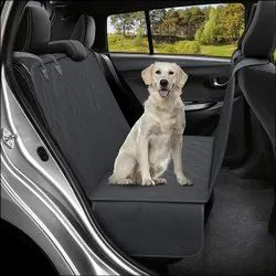 Pet Seat Cover Waterproof Car Back Seat Protection Cover For Dog, Cat
