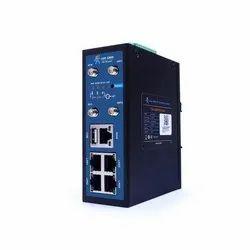 USR-G809 4G Industrial cellular VPN router