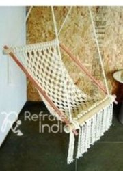 Natural Hammock & Swings