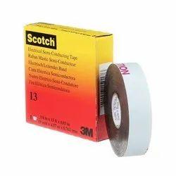 3M Scotch 13 Semi Conducting Tape