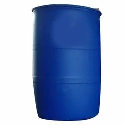 Blue Round 200L HDPE Open Top Drum, For Water Storage