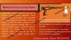 Furnace Scrap Poker