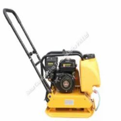 Plate Compactor C90T Greaves Engine