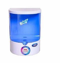 Aquacharge Dolphin RO Water Purifier,8L