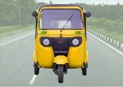 Passanger TukTuk Autorickshaw Electric (3+1)