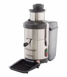 Robot Coupe Automatic Centrifugal Juicer-J80 Power:700 Flow Rate:120L/HR