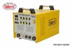 Rajlaxmi Tig Ac Dc Welding Machine 250 Amp