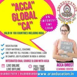 ACCA Coaching Classes / centre / institute