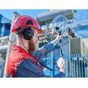 Compressed Air & Gas Leak Detector