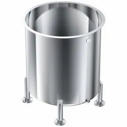Stainless Steel Syrup Tank