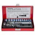 Taparia Hand Tool Kits