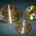 ASTM A182 Copper Nickel 90/10 Flanges
