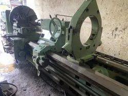 TOS SU100 Lathe Machine
