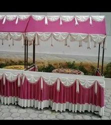 Steel Buffet Stall Manufacturer, For Catering