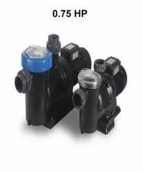 0.75 HP Swimming Pool Pump