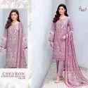 Pakistani Lawn Salwar Suit Wholesale Catalog 8 Pcs