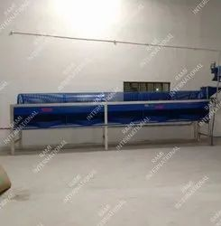 Raw Cashew Grading Machine