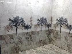 New Kajaria Bathroom tiles collection