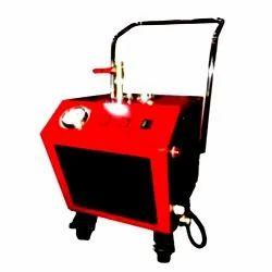 Steam Car Washing Machine - Commercial & Industrial Grade Heavy Duty Use Machine