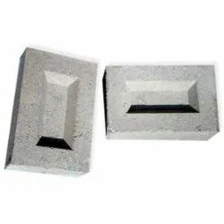 190x90x90mm Coba Fly Ash Brick