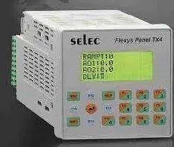 Lcd Text Display Plc