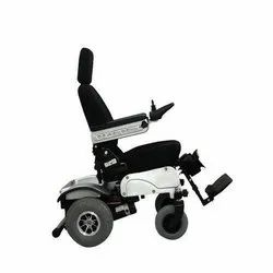 RS3 Electric Wheelchair