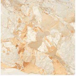 Multicolor Material: Vitrified Kajaria floor tiles, 60 * 60 cm, Polished