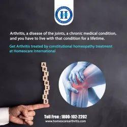 Free Consltation Homeopathy Treatment For Arthritis