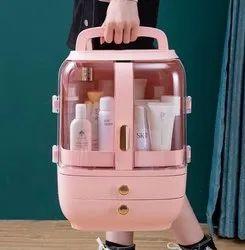 Makeup cosmetic storage case